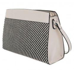 Dámska kompaktný kabelka Q6040 #1
