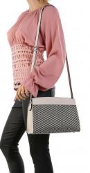 Dámska kompaktný kabelka Q6040 #4
