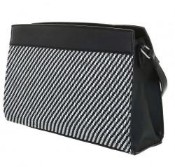 Dámska kompaktný kabelka Q6041 #1