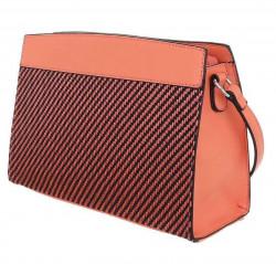Dámska kompaktný kabelka Q6043 #1