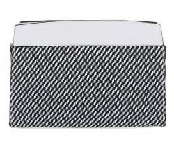 Dámska kompaktný kabelka Q6044
