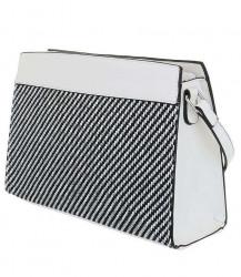 Dámska kompaktný kabelka Q6044 #1