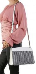 Dámska kompaktný kabelka Q6044 #4