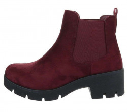 Dámska koníkov obuv Q5916