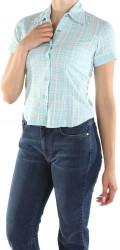 Dámska košeĺa s krátkym rukávom X9367