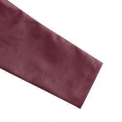 Dámska kožená bunda Lee Cooper H6605 #6