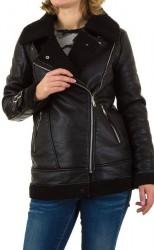 Dámska kožená bunda Noemi Kent Q0030