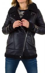 Dámska kožená bunda Noemi Kent Q0031