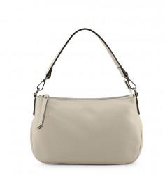 Dámska kožená kabelka Made In Italia L2910