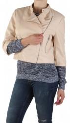 Dámska koženková bunda Zara X8815