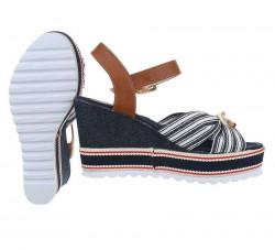 Dámska letná obuv Q6076 #1