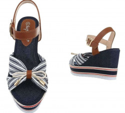 Dámska letná obuv Q6076 #2