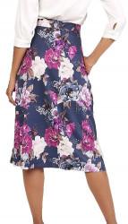 Dámska letná sukňa N0837 #1