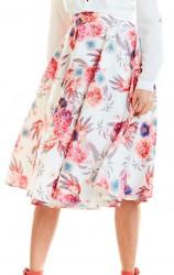 Dámska letná sukňa N0857