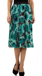Dámska letná sukňa Q5106
