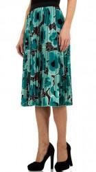 Dámska letná sukňa Q5106 #1