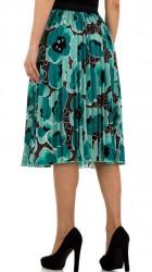 Dámska letná sukňa Q5106 #2