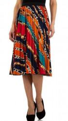 Dámska letná sukňa Q5107