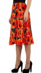 Dámska letná sukňa Q5108 #1