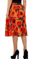 Dámska letná sukňa Q5108 #2