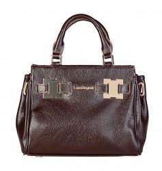 Dámska luxusná kabelka Laura Biagiotti L0496