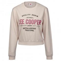 Dámska mikina Lee Cooper H4396