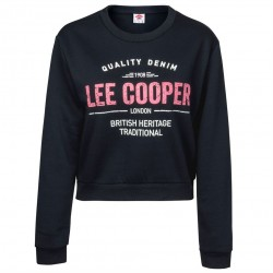 Dámska mikina Lee Cooper H4397