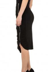 Dámska moderné sukňa Enzoria Q4845 #2