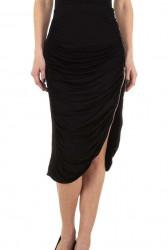 Dámska moderné sukňa Enzoria Q4845 #3