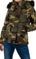 Dámska módna bunda Noemi Kent Q0028