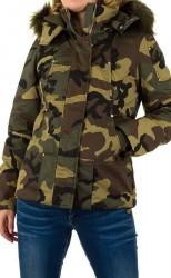 Dámska módna bunda Noemi Kent Q0029