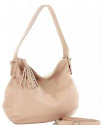 Dámska módna kabelka N0638