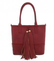 Dámska módna kabelka Q2738