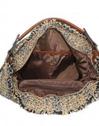 Dámska módna kabelka Q3588 #3