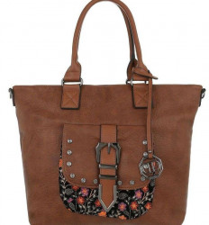 Dámska módna kabelka Q3715