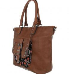 Dámska módna kabelka Q3715 #1