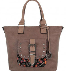 Dámska módna kabelka Q3716