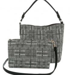 Dámska módna kabelka Q3728 #2