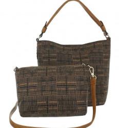Dámska módna kabelka Q3729 #2