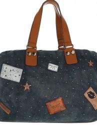 Dámska módna kabelka Q4345