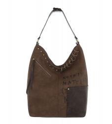 Dámska módna kabelka Q4927