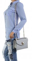 Dámska módna kabelka Q5676 #4