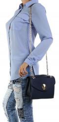 Dámska módna kabelka Q5677 #4