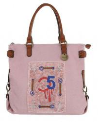Dámska módna kabelka Q5726