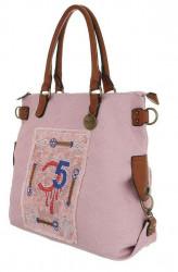 Dámska módna kabelka Q5726 #1