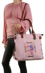 Dámska módna kabelka Q5726 #4