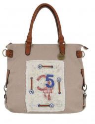 Dámska módna kabelka Q5731
