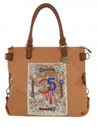 Dámska módna kabelka Q5732