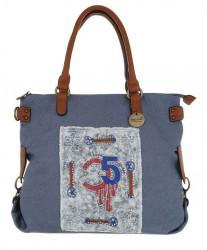 Dámska módna kabelka Q5733