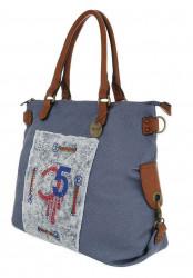 Dámska módna kabelka Q5733 #1